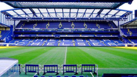 Chelsea registra pérdidas millonarias