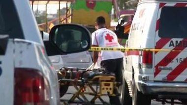 Se registran 478 asesinatos en primer trimestre del XXIII Ayuntamiento