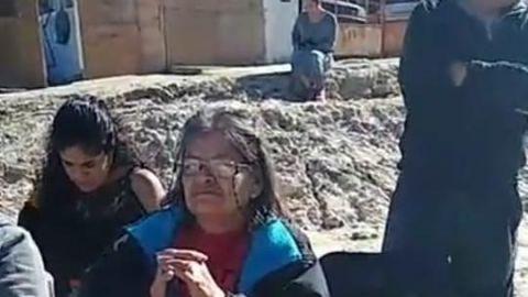 Residentes de la Sánchez Taboada se resisten a dejar la colonia