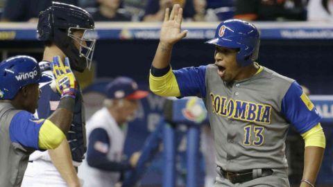 Colombia remplaza Cuba en Serie del Caribe
