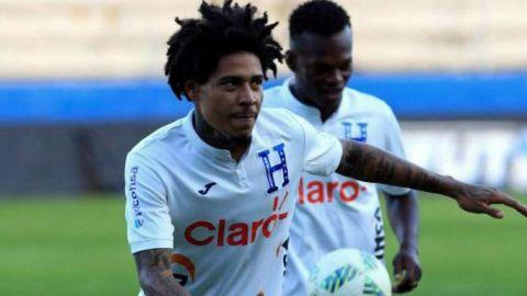 Presuntos sicarios atentan contra seleccionado de Honduras