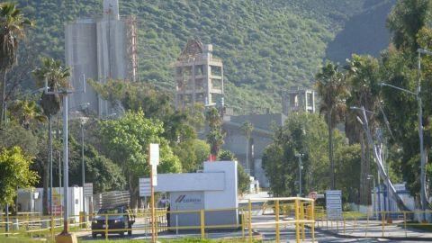 Empresa cementera segunda fuente de contaminación en la ciudad