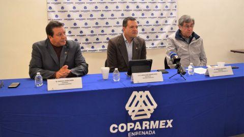 Un golpe a la economía alza de impuestos señala Coparmex