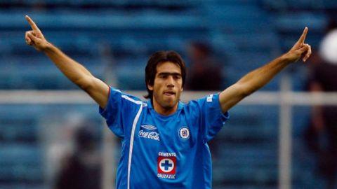 'Chelito' Delgado se ofrece para ocupar lugar de Caraglio
