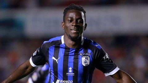 Aké Loba retrasa llegada a Cruz Azul por ofertas en España y EEUU