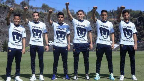Pumas presenta refuerzos para el Clausura 2020 y no cierran la puerta a otro