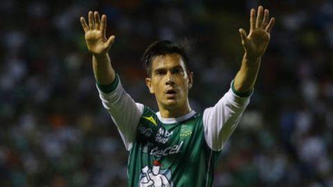 Ignacio González anuncia su retiro del futbol con León