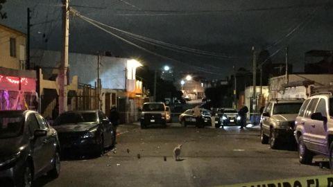 Tijuana registra 62 homicidios