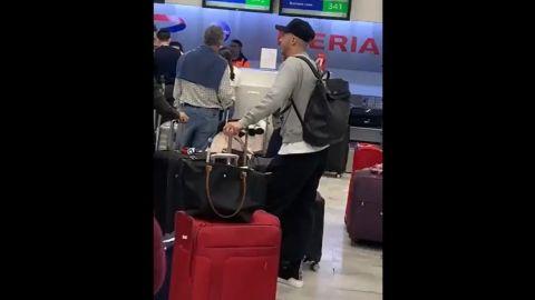 Guido Rodríguez ya se va a España
