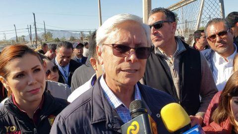 Confirma JBV separación del cargo de ''El Caminante''