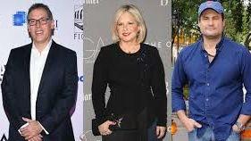 Los tres mexicanos nominados al Oscar 2020
