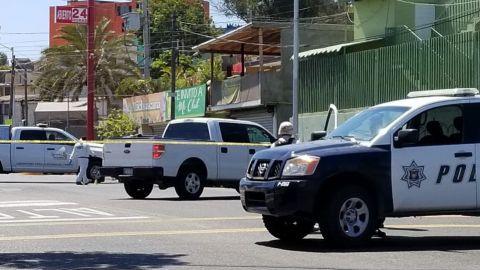 Tijuana registró 10 homicidios en 24 horas