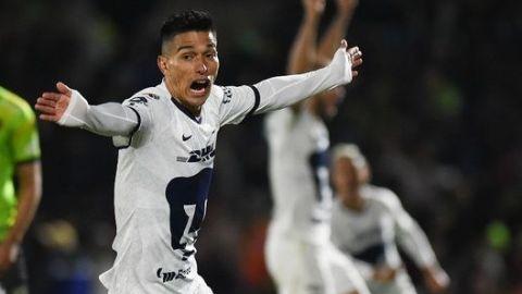 Los empates 4-4 en la historia: Pumas lleva seis. ¡Cinco en Liga!