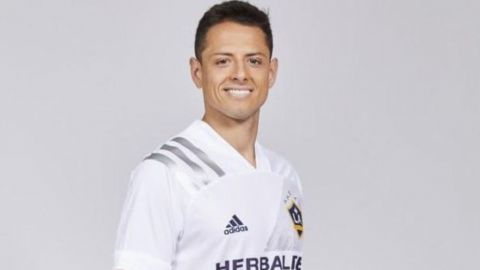 Era el tiempo perfecto para jugar en la MLS: Chicharito