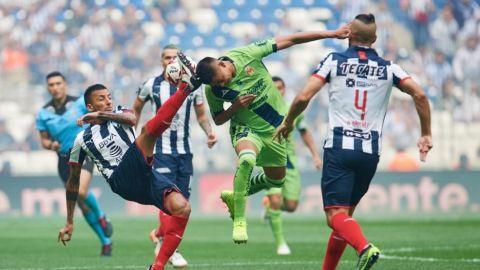 Rayados busca desprenderse de extranjeros tras el Clausura 2020