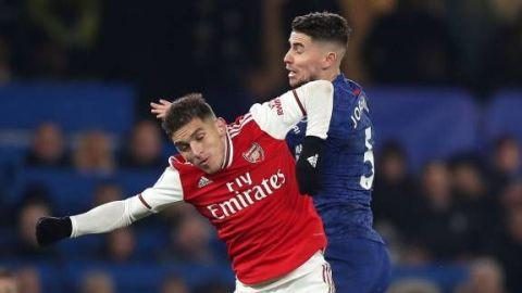 Chelsea y Arsenal dividen puntos en gran partido de la Premier
