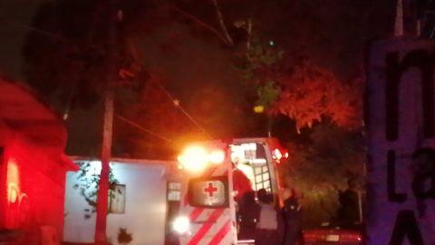 Dos muertos y un lesionado en distintos puntos de la ciudad.