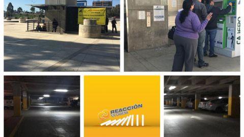 Reacción en Cadena: El negocio del estacionamiento de Tijuana