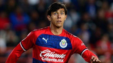 José Juan Macías es la primera opción para reforzar a la Real Sociedad