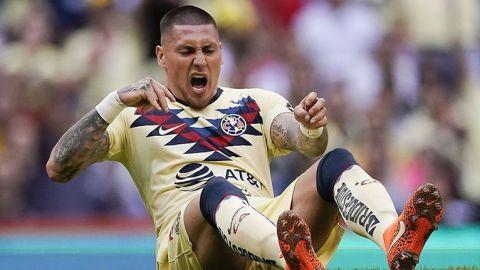 Sin Nico Castillo, el América viaja para enfrentar a Xolos