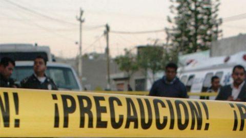Crisis de homicidios en 1 de cada 4 municipios del país