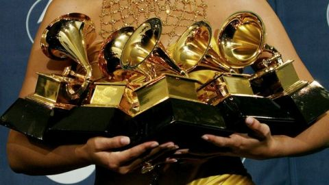 Lo mejor de la industria musical busca un Grammy