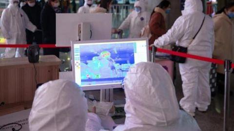 Mexicanos en Wuhan están en buen estado de salud, informa Cancillería