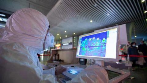 Ya son 106 muertos y 4.515 casos confirmados por nuevo coronavirus en China