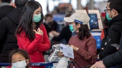 Repatriarán de China a 62 estudiantes guanajuatenses por coronavirus