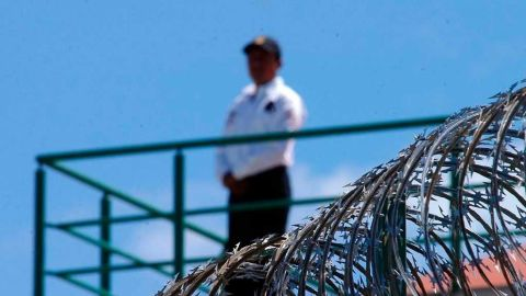 Se fugan 3 presuntos integrantes del cártel Sinaloa, iban a extraditarlos a EU