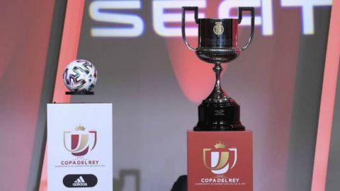 La Final de la Copa del Rey se jugará en La Cartuja