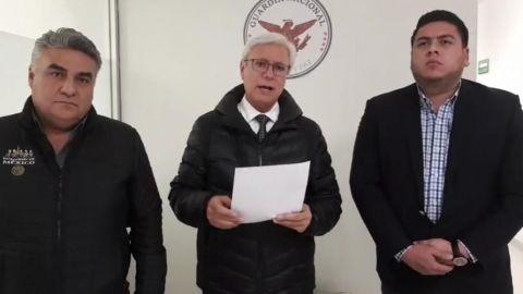 Preocupa inseguridad en tres de los municipios de BC: JBV