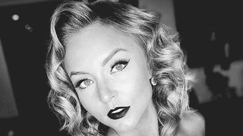 Lo más sensual de Angelique Boyer🔥