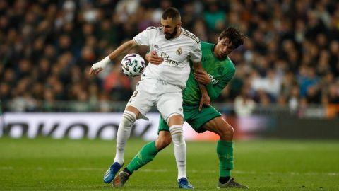 La Real Sociedad elimina al Madrid en cuartos al son de Isak