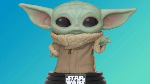 Baby Yoda se convierte en la figura ''funko'' más vendida de la historia