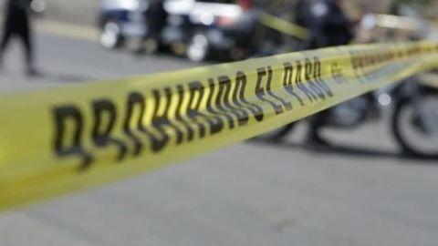 Asesinan a 6 hombres durante baile