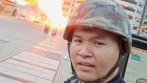 Un soldado mata a 20 personas en un tiroteo en centro comercial de Tailandia