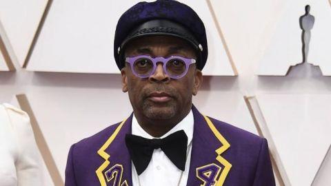 Spike Lee rinde homenaje a Kobe Bryant en Premios Oscar