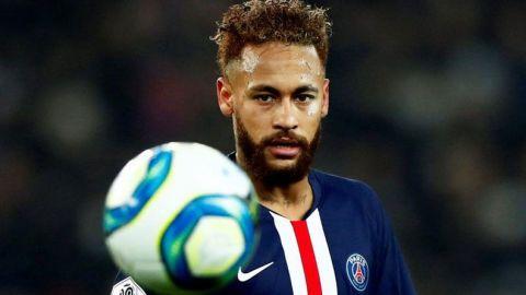 Neymar enciende las alarmas del PSG, otra vez