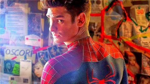 Spider-Man podría ser bisexual en ''Spider-Verse'' de Sony