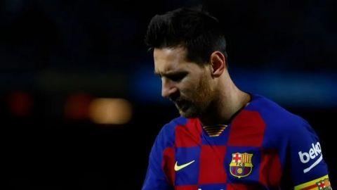 El Barça inicia 2020 con dos meses de turbulencias