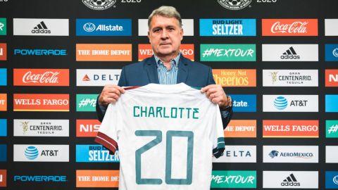 VIDEO CADENA DEPORTES: Para 'Tata' Martino sigue supremacía de Liga MX sobre MLS