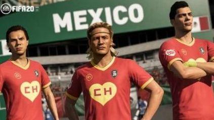 """EA Sports FIFA y Google celebran a Chespirito """"sin querer queriendo"""""""