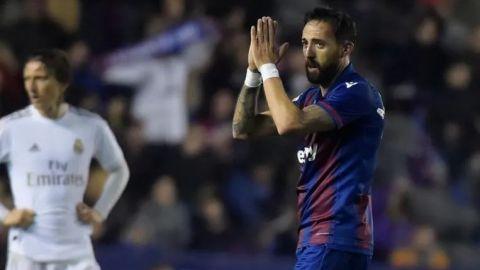 Real Madrid deja el liderato de LaLiga