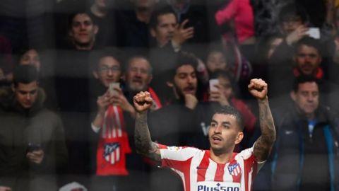 Atlético de Madrid vence a Villarreal y aprieta la tabla
