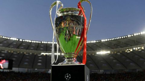 Coronavirus puede afectar a la Champions League
