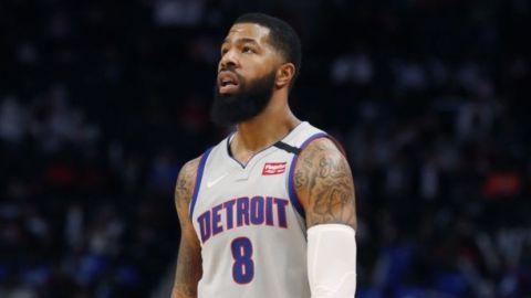 Lakers firman al veterano Morris con miras a los playoffs