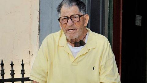 Muere con 103 años John Franzese, mafioso vinculado celebridades como Sinatra