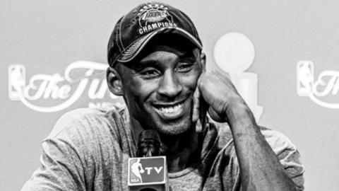 NASCAR rendirá homenaje a Kobe Bryant en California