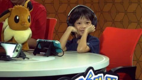 VIDEO: Niña de 7 años es la campeona en torneo de Pokémon